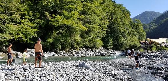 ウェルキャンプ西丹沢 口コミレビュー